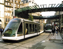 LRT = Light Rail Transit