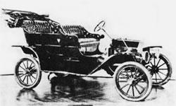 フォードT型(1908−27)